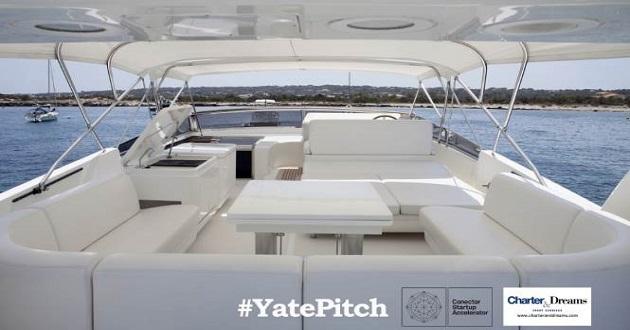 YatePitch, nueva alternativa para conseguir inversores a bordo de un yate