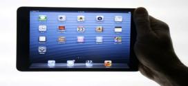 Las ventas de tablets habrían caído en 2015