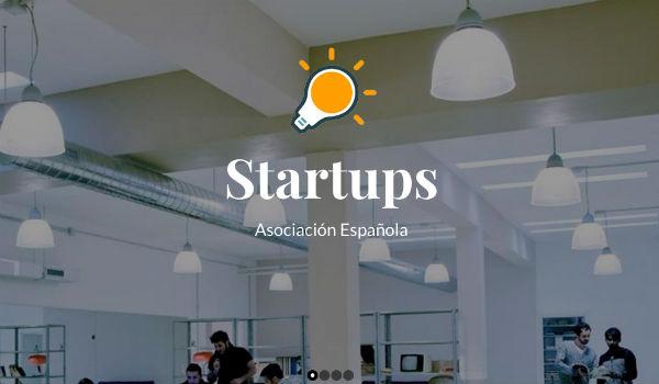 Nace la Asociación Española de startups