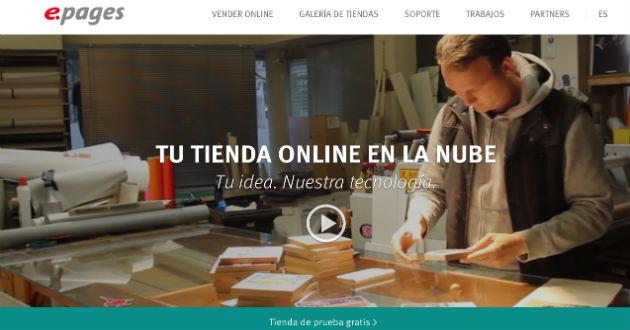ePages lanza la Tienda de Apps para vendedores online