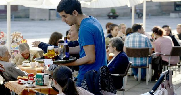 Crece un 11,5% el número de jóvenes con empleo