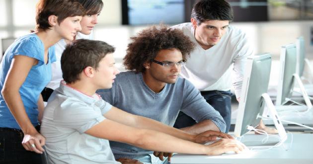 El 39% de los jóvenes españoles cree que será emprendedor cuando trabaje