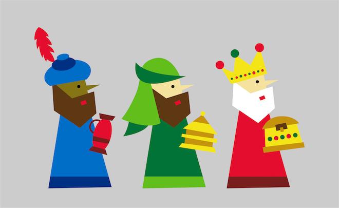 Gu a muypymes de regalos para pedir a los reyes magos - Que pedir a los reyes magos ...