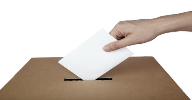 Esta aplicación te ayudará a saber a quien votar