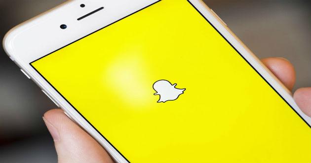 Cómo usar Snapchat para tu pyme