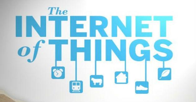 En 2020 más de la mitad de los sistemas de negocio incorporará algún elemento de IoT
