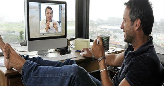 Outlook para iOS convierte las reuniones en llamadas de Skype de forma sencilla