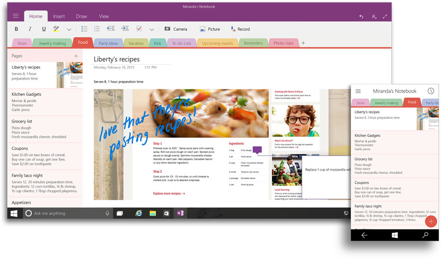 Windows_10_Office_2016_OneNote_Wide