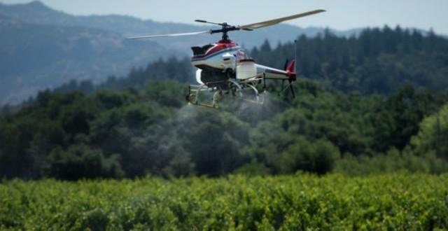 Los drones conquistan el trabajo aéreo: en menos de diez años se ocuparán del 80% de los encargos