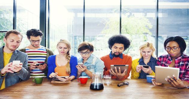 Los millennials españoles son más leales a las empresas que los de otros países