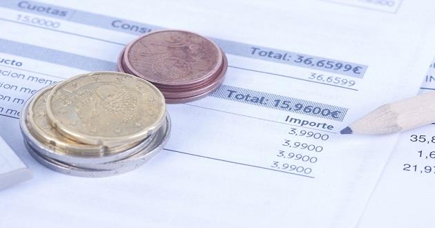 Las nóminas subirán en 2016 una media de cinco euros al mes