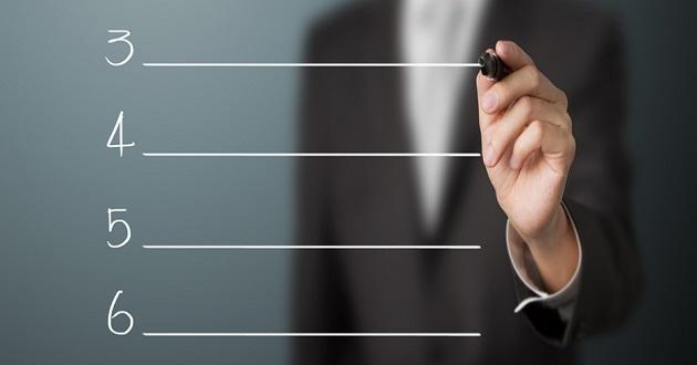 El 25% de autónomos que fracasa no cuenta con un plan de negocio