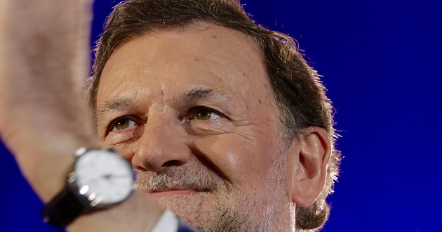 Rajoy no quiere cambiar la reforma laboral