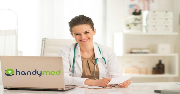 Llega Handymed, consultas médicas por videoconferencia
