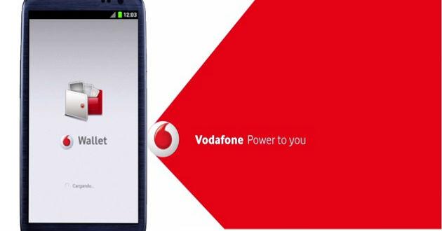 Vodafone permitirá pagar el billete de autobús y metro con el móvil