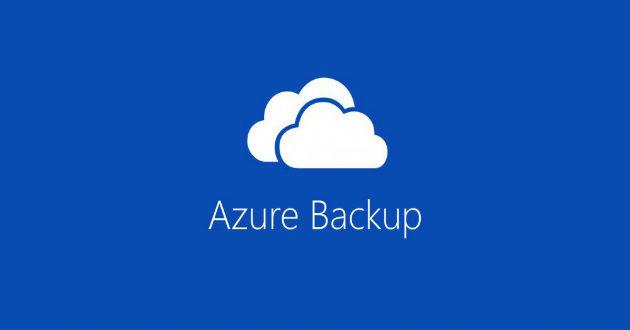 Las pymes podrán probar Azure Backup de forma gratuita