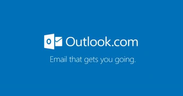 Outlook.com se renueva con nuevas funciones de colaboración
