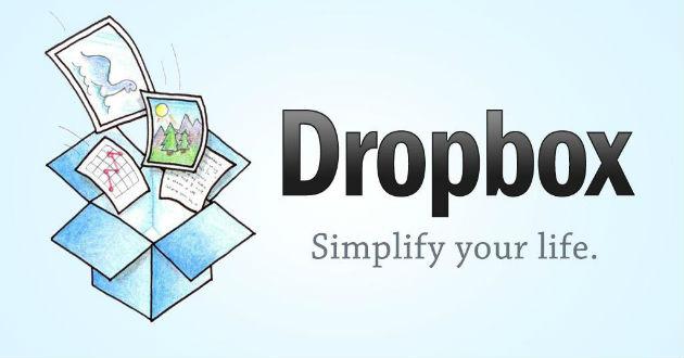 Las pymes podrán integrar autónomos a sus carpetas de Dropbox