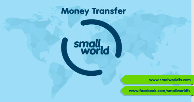 Small World lanza la primera aplicación española para enviar dinero