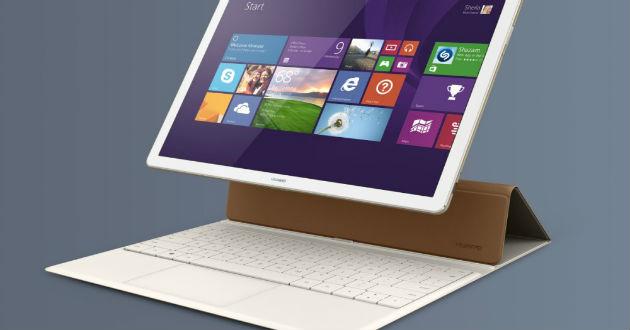 Huawei anuncia el nuevo convertible MateBook