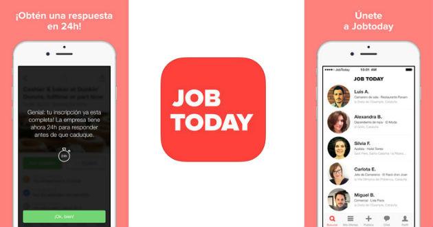 Job Today consigue 10 millones de dólares de financiación