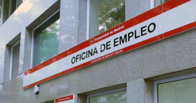 Baja un 12 7 el gasto en prestaciones por desempleo for Oficinas ups madrid