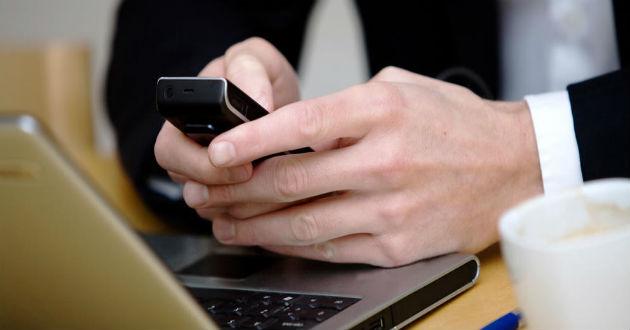 Tres cuartas partes de las plantillas de empresas europeas serán móviles en 2018