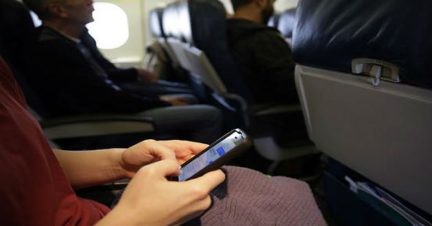 Seguridad Aérea asegura que sí se podrán facturar dispositivos con la maleta