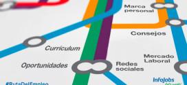 """Infojobs edita su libro """"La Ruta del Empleo"""", clave para conseguir trabajo"""