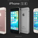 Apple presenta un iPhone de cuatro pulgadas para competir con Android