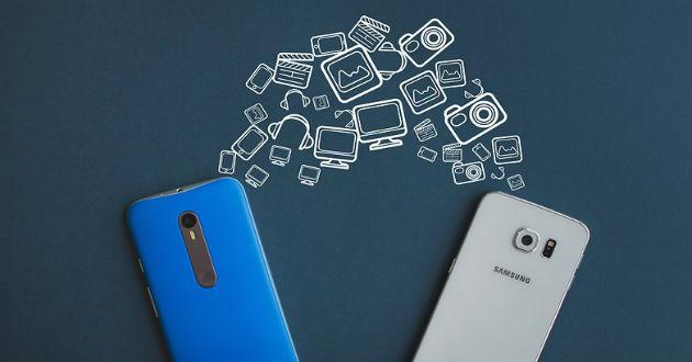 Cómo migrar tus datos de un móvil Android a otro sin esfuerzo