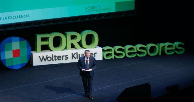 Wolters Kluwer reúne en Barcelona más de 1.200 profesionales de despachos