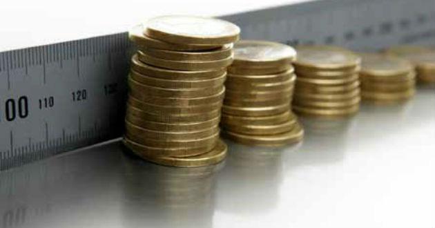 Sube un 0,9% el poder de compra del salario medio en España