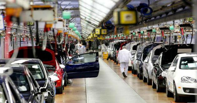 España necesitará 3,4 millones de profesionales del sector industrial en 2025