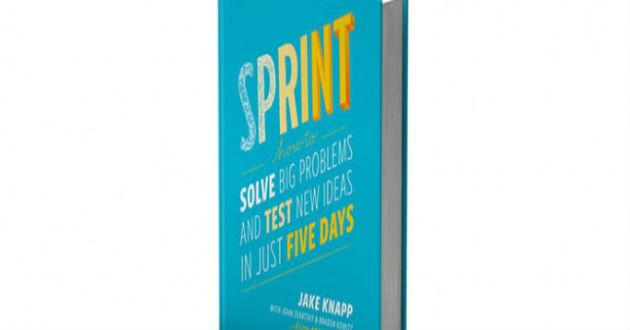 Google Ventures lanza un libro para ayudar a empresas a resolver problemas