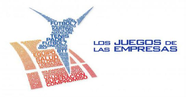 """Vuelven """"Los Juegos de las Empresas"""""""