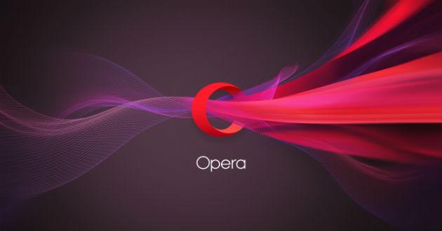 Opera ya es el primer navegador con bloqueador de publicidad incorporado