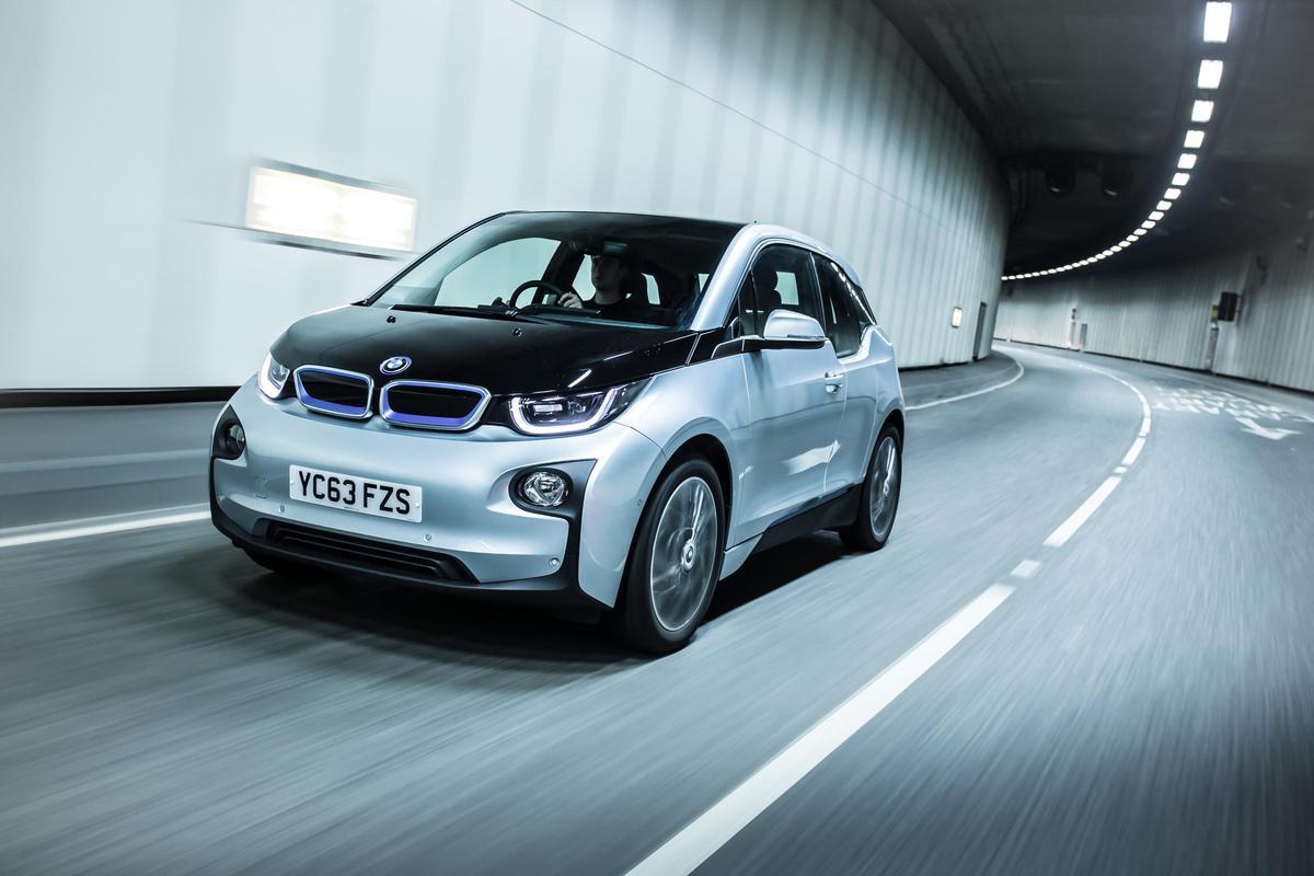 Los range extended vehicles son el futuro de los coches eléctricos