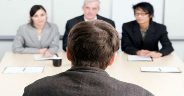 Consejos para afrontar con éxito una entrevista de trabajo en inglés