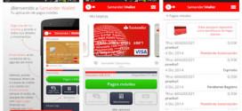 El Banco Santander ya empieza a ofrecer pago móvil