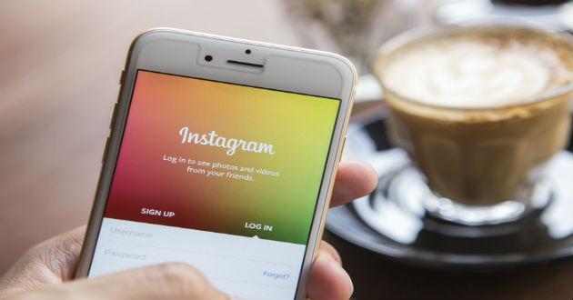 Instagram supera los 8 millones de usuarios activos en España