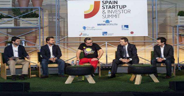Se abre la convocatoria para el Spain Startup 2016