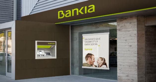 Bankia eliminará también las comisiones a los autónomos