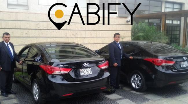 Cabify_Madrid