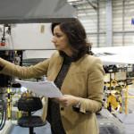 La media europea de empleo femenino fue del 64,3% en 2015