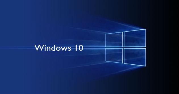 Cómo hacer que Windows 10 funcione a pleno rendimiento
