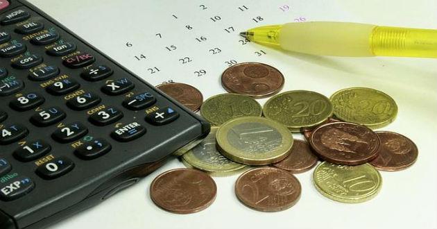 El salario español, un 17,8% por debajo de la media europea