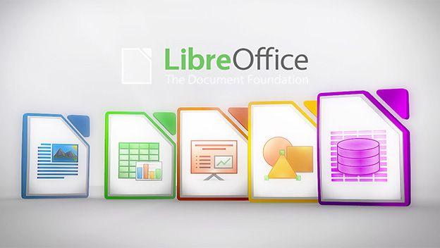 LibreOffice es la suite de productividad más popular en Linux
