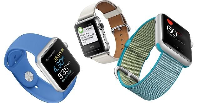 El futuro del reloj inteligente ya no está en las Apps