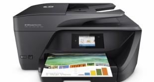 HP OfficeJet Pro 6960 AiO-1